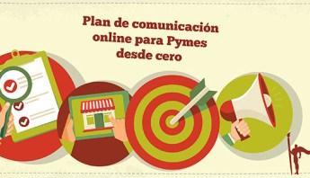 Plan de comunicación online para Pymes desde cero